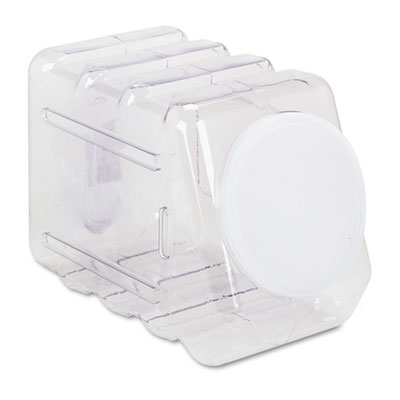 Pacon 27660 Interlocking Storage Container with Lid