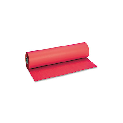 Pacon 101203 Decorol Flame Retardant Art Rolls