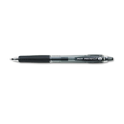 Pilot Corp. Of America 15001 Pilot Precise Gel BeGreen Retractable Roller Ball Pen