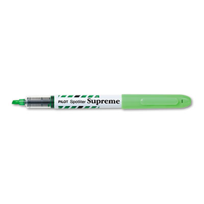 Pilot Corp. Of America 16004 Pilot Spotliter Supreme Highlighter