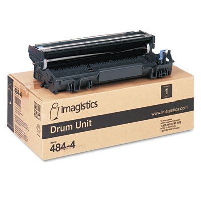 Pitney Bowes 4844 Black Drum Unit