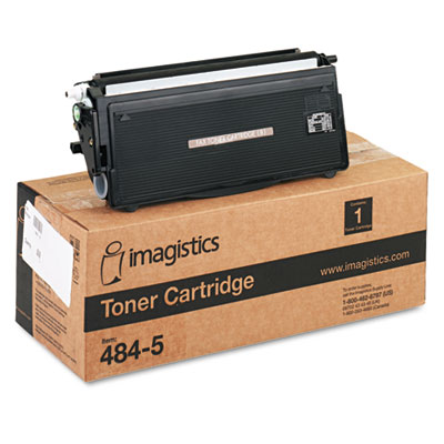 Pitney Bowes 4845 Black Toner Cartridge