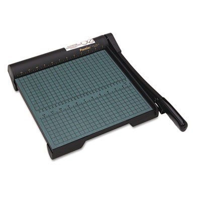 Premier Martin Yale W12 Premier The Original Green Paper Trimmer