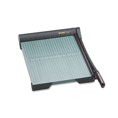 Premier Martin Yale W15 Premier The Original Green Paper Trimmer