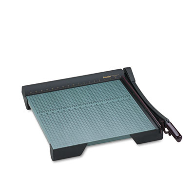 Premier Martin Yale W18 Premier The Original Green Paper Trimmer