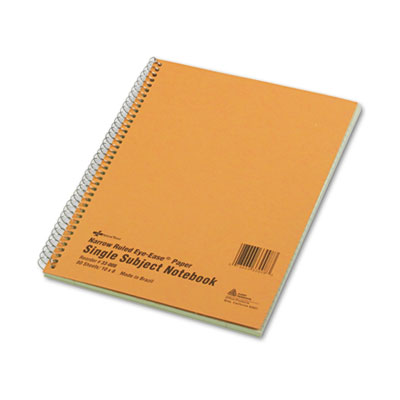 Rediform 33008 National Single-Subject Wirebound Notebooks