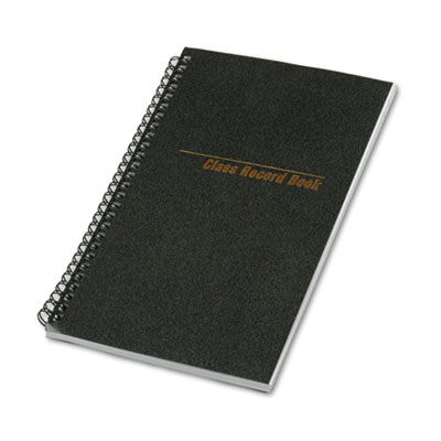 Rediform 33990 National Brand Class Record Book