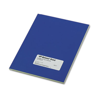 Rediform 43571 National Brand Chemistry Notebook