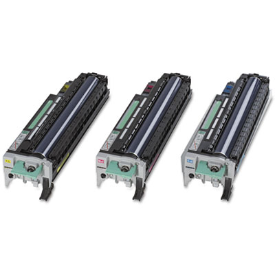 Ricoh 402715 Tri-Color Drum Unit