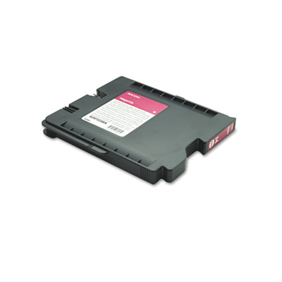 Ricoh 405534 Magenta Toner Cartridge