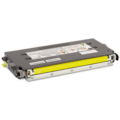 Ricoh 406120 Yellow Toner Cartridge