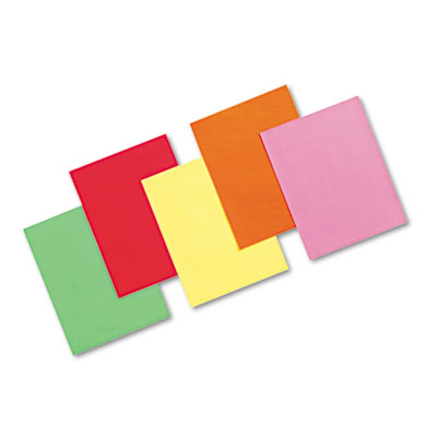 Pacon 101105 Array Colored Bond Paper
