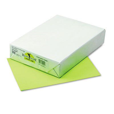 Pacon 102224 Kaleidoscope Multipurpose Colored Paper