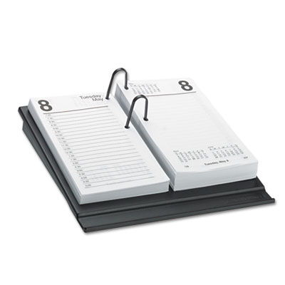 At A Glance E71750 Desk Calendar Refill