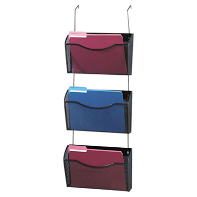 Rolodex 21961 Mesh Three-Pack Wall Files