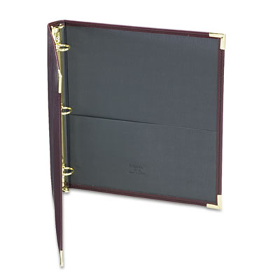 Samsill 15134 Classic Collection Ring Binder Portfolio