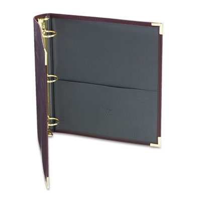 Samsill 15154 Classic Collection Ring Binder Portfolio