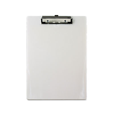 Saunders 00442 Recycled Plastic Clipboard