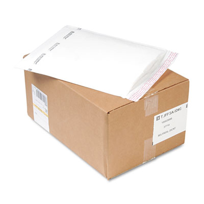 Sealed Air 37714 Jiffy TuffGard Self-Seal Cushioned Mailer