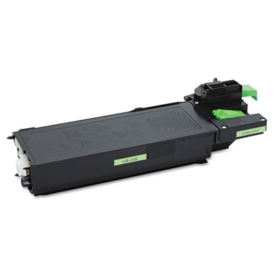 Sharp AR168NT Black Toner Cartridge