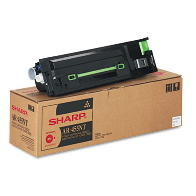 Sharp AR455NT Black Toner