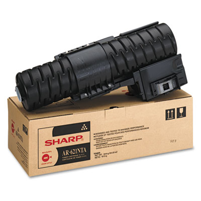 Sharp AR621MTA Black Toner Cartridge