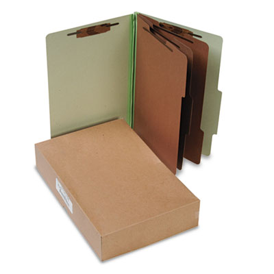 ACCO 16048 Pressboard Classification Folders