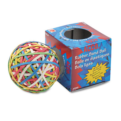 ACCO 72155 Rubber Band Ball
