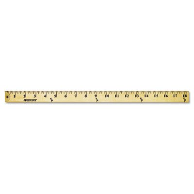 Acme United 10425 Westcott Yardstick