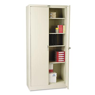Tennsco py quot high deluxe cabinet