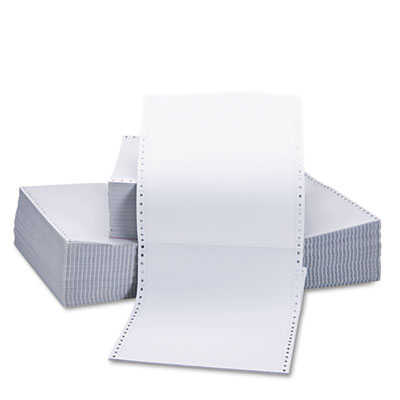 Universal Office Products 15703 Computer Printout Paper