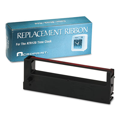 Acroprint 39-0127-000 Black;Red Cartridge