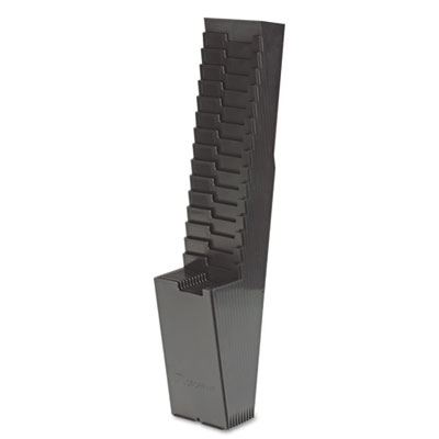 Acroprint 810118000 Expanding Time Card Rack