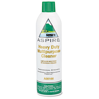 Misty 1038045 Aspire Heavy-Duty Multipurpose Cleaner