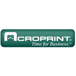 Acroprint ATR241 Time Clock Cards