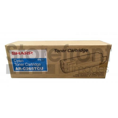Sharp ARC265TCU Toner Cartridges