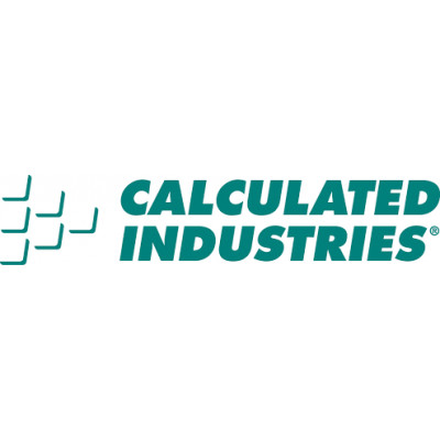 Calculated Industries 3344 Calculators
