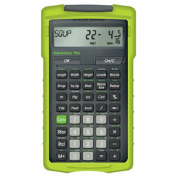 Calc Industries 4225 Calculators