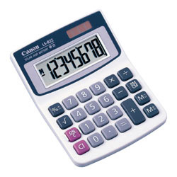 Canon 4075A007 Calculators