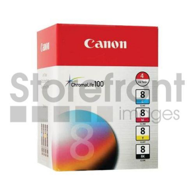 Canon 0620B010 Ink Cartridges