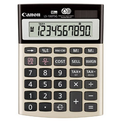 Canon 4639B001 Calculators
