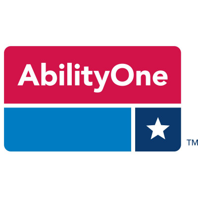 AbilityOne 6321022 Manila File Jackets - Legal Size 1-1/2 in. Expansion