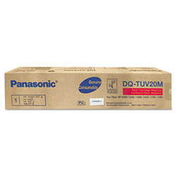 Panasonic dp-c265 printer