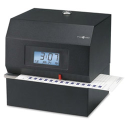 Pyramid Tech 3700HD Time Clocks