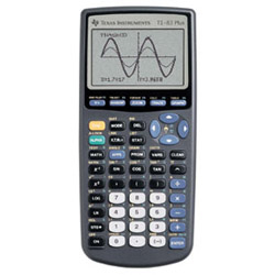 Texas Instruments TI83PL Calculators