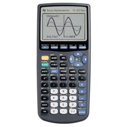 Texas Instruments TI83PLTK Calculators