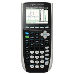 Texas Instruments TI84PLSEC Calculators