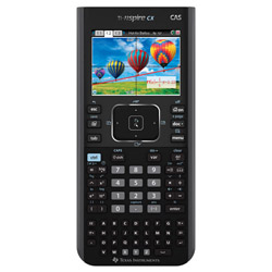 Texas Instruments TINSPIRECXCASTK Calculators
